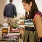 Browsing books